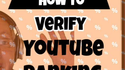 How to verify video ranking